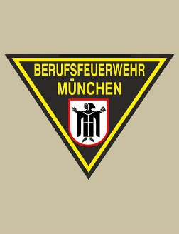 Berufsfeuerwehr München